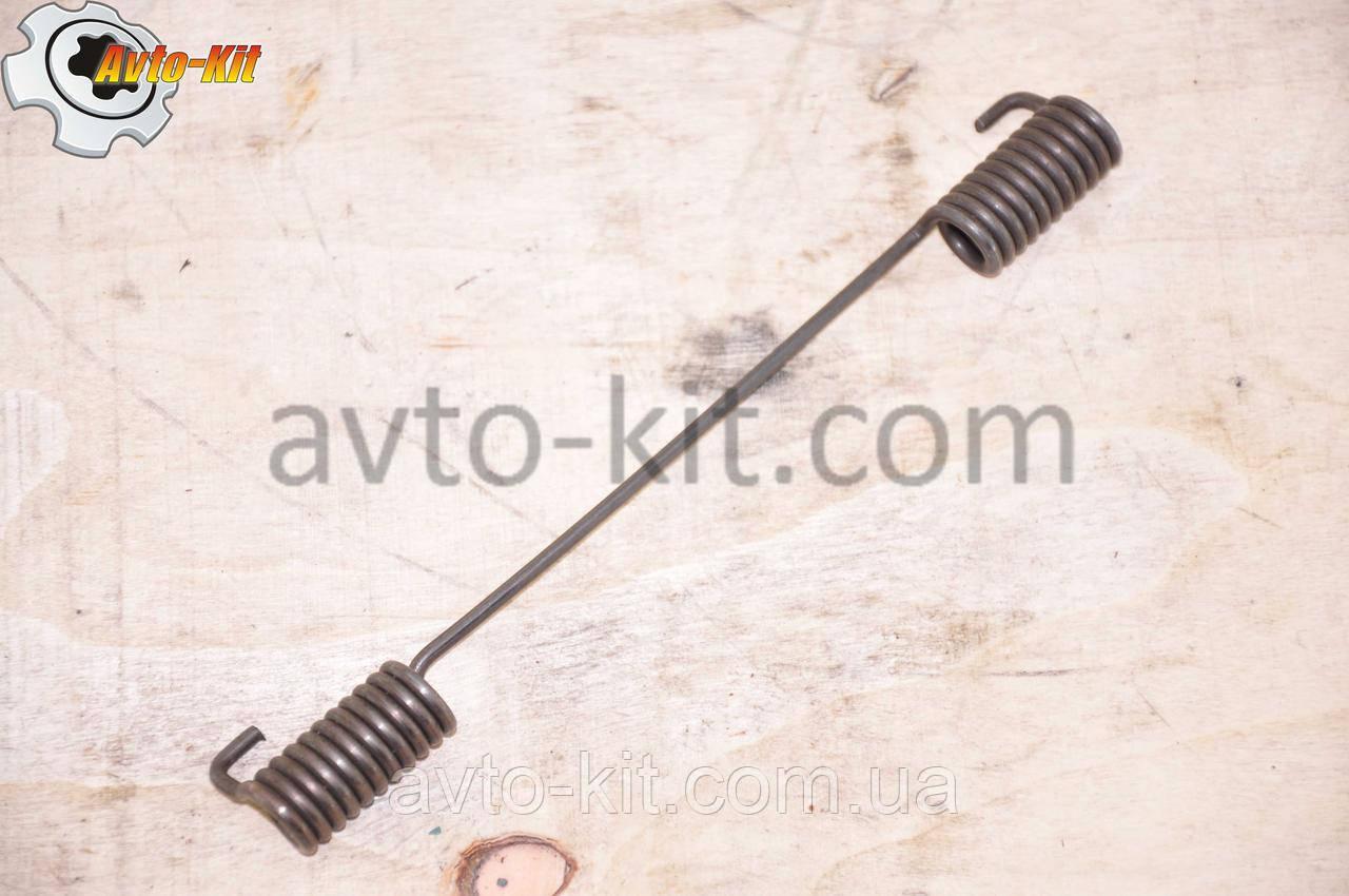 Пружина стяжная тормозных колодок FAW 1031, 1041 ФАВ 1041 (3,2 л)