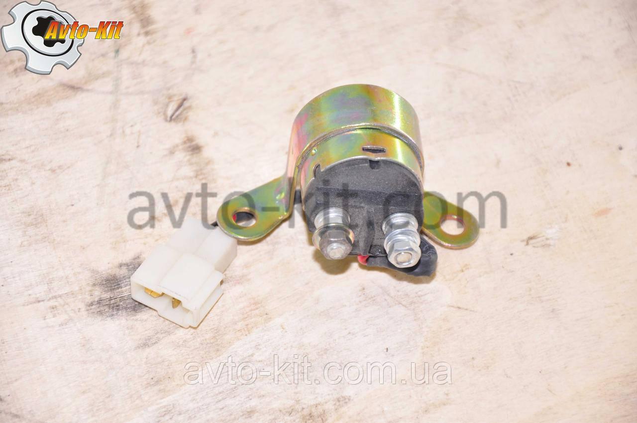 Реле стартера 24В FAW 1031, 1041 ФАВ 1041 (3,2 л)