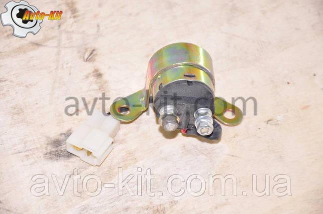 Реле стартера 24В FAW 1031, 1041 ФАВ 1041 (3,2 л), фото 2