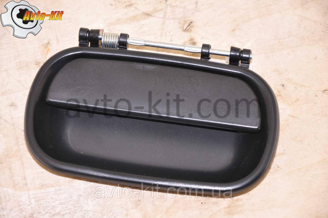Ручка наружная левая FAW 1031, 1041 ФАВ 1041 (3,2 л)