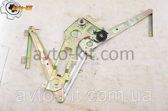 Стеклоподъемник правой двери FAW 1031, 1041 ФАВ 1041 (3,2 л), фото 2