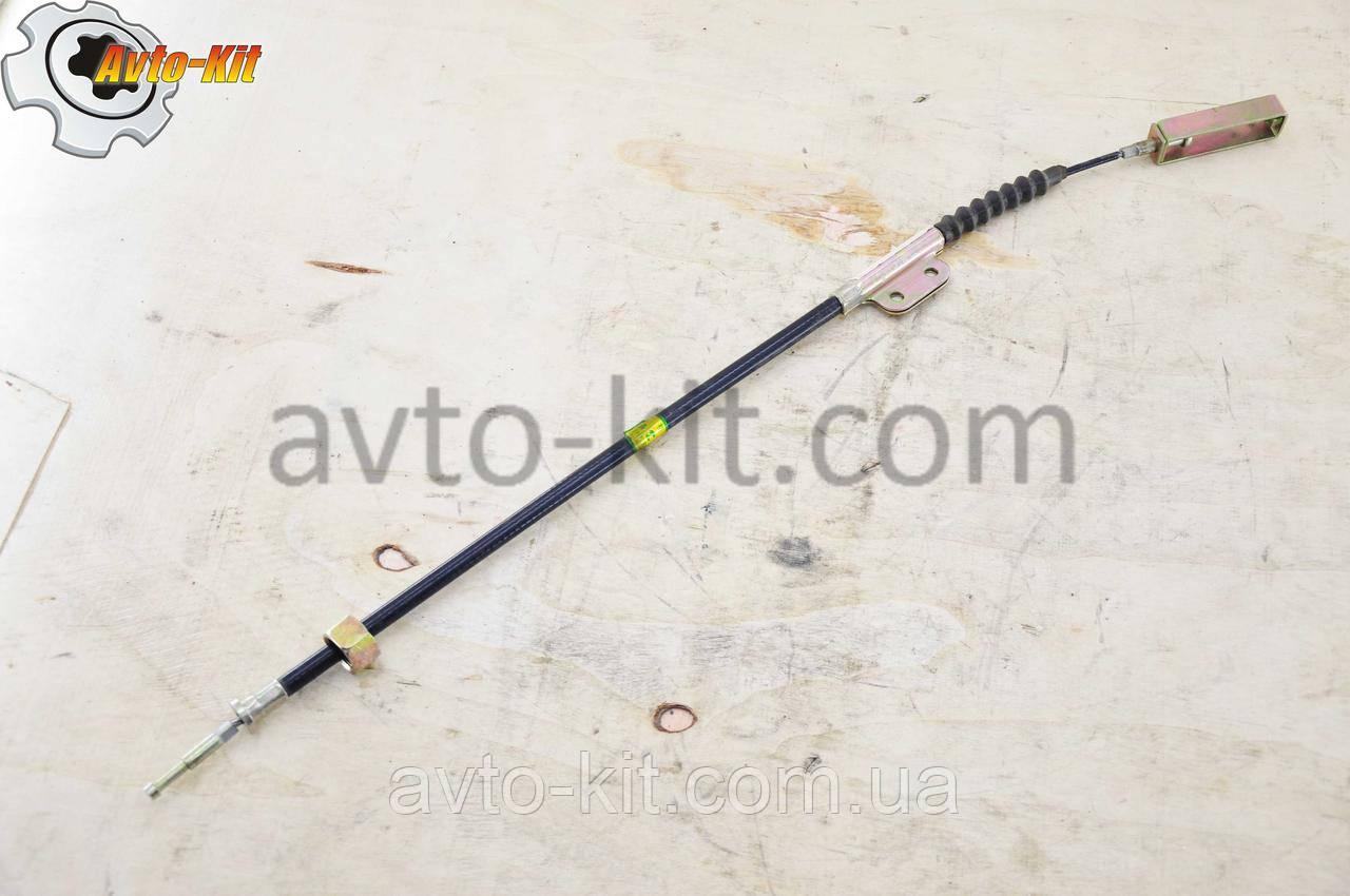 Трос тормоза стояночного задний (800мм) FAW 1031, 1041 ФАВ 1041 (3,2 л)