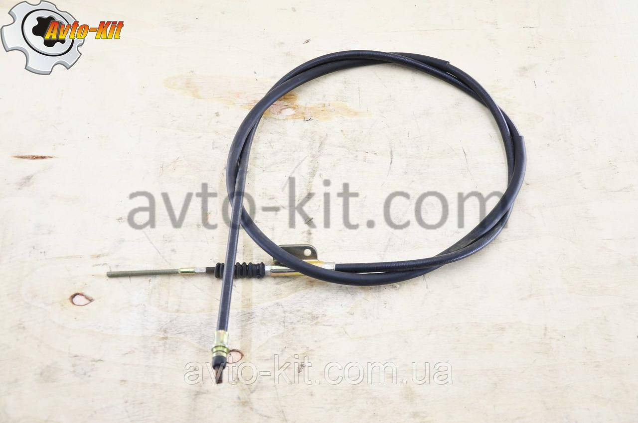 Трос тормоза стояночного передний 2160мм FAW 1031, 1041 ФАВ 1041 (3,2 л)