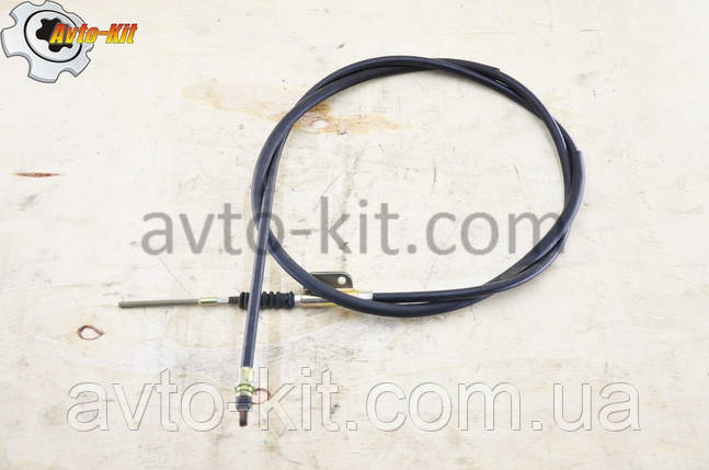 Трос тормоза стояночного передний 2160мм FAW 1031, 1041 ФАВ 1041 (3,2 л), фото 2