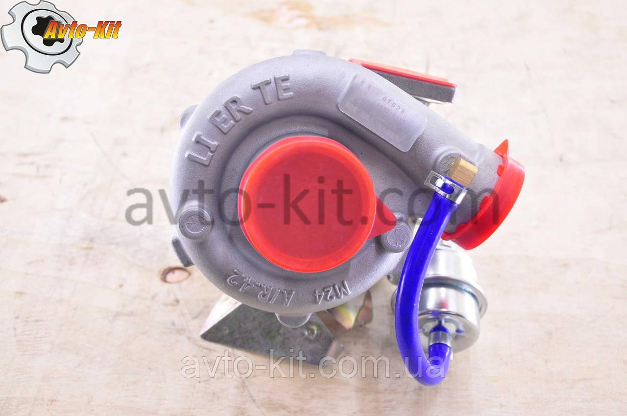 Турбина Турбокомпрессор FAW 1041 ФАВ 1041 (3,2 л)