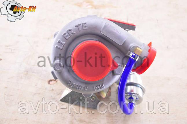 Турбина Турбокомпрессор FAW 1041 ФАВ 1041 (3,2 л), фото 2