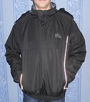 Утепленная куртка анорак Lonsdale, оригинал, новая.