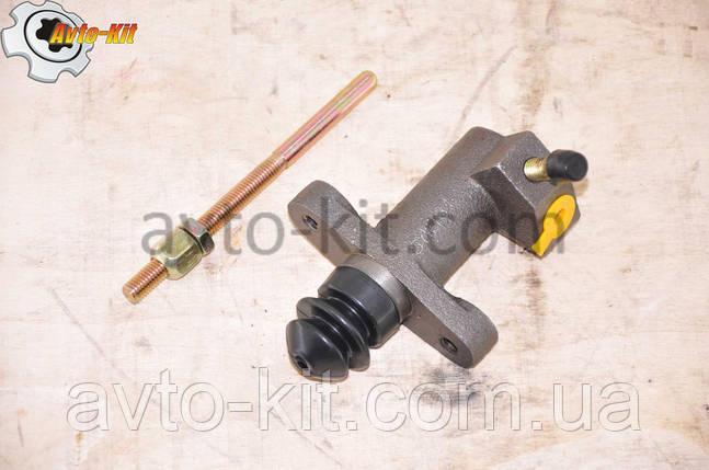 Цилиндр сцепления рабочий FAW 1031, 1041 ФАВ 1041 (3,2 л), фото 2