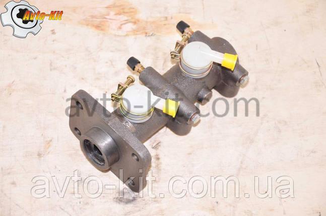 Цилиндр тормозной главный FAW 1031, 1041 ФАВ 1041 (3,2 л), фото 2