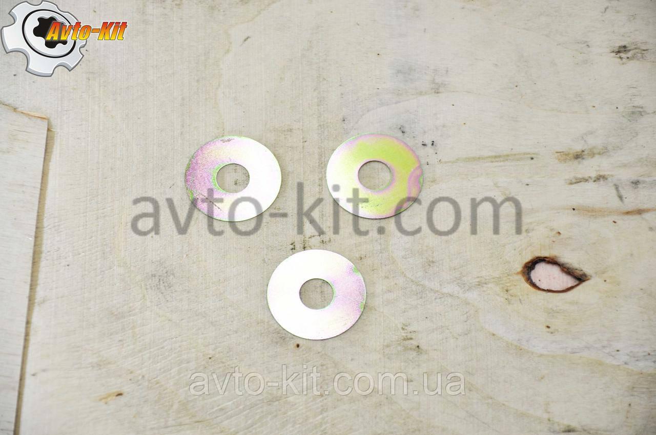 Шайба пружины клапана FAW 1031, 1041 ФАВ 1041 (3,2 л)