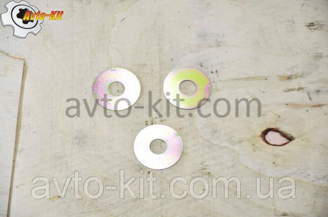 Шайба пружины клапана FAW 1031, 1041 ФАВ 1041 (3,2 л), фото 2