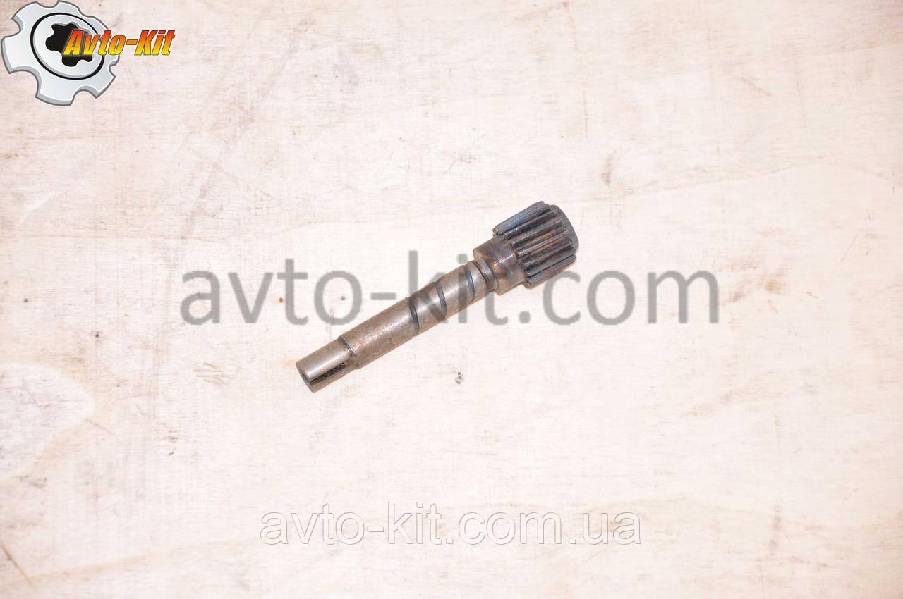 Шестерня привода спидометра FAW 1031, 1041 ФАВ 1041 (3,2 л)
