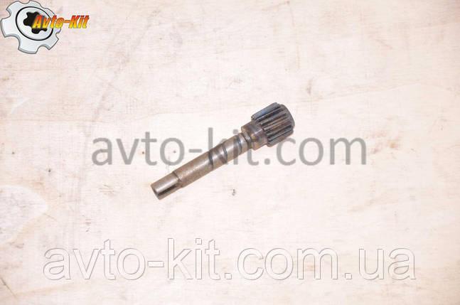 Шестерня привода спидометра FAW 1031, 1041 ФАВ 1041 (3,2 л), фото 2