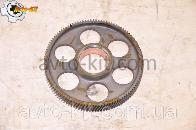Шестерня промежуточная ГРМ FAW 1031, 1041 ФАВ 1041 (3,2 л), фото 2
