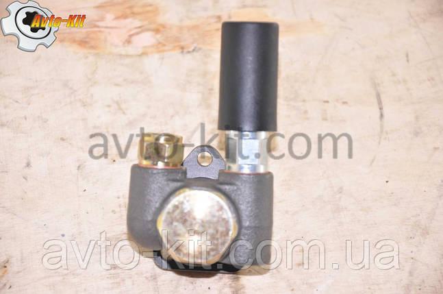 Насос топливоподкачивающий FAW 1031 (2,67) (ручная подкачка справа), фото 2