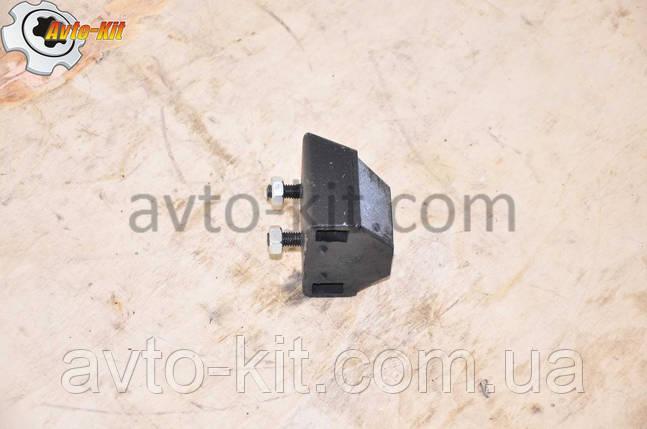 Подушка двигателя задняя (опоры КПП) FAW 1031 (2,67), фото 2