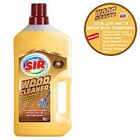 Sir Средство для мытья и очистки деревянных поверхностей 1 л
