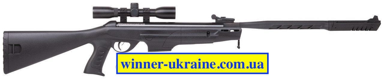 Пневматична гвинтівка Crosman Dimondback (4x32)
