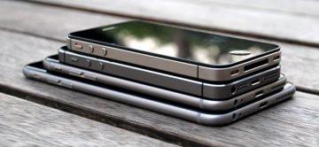 Какой iPhone самый популярный?