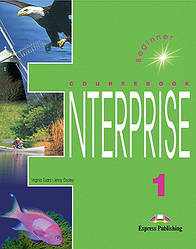Enterprise 1 Student's Book