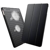 "Чехол Primo Kakusiga Huxi для планшета Apple iPad Pro 9.7"" (A1673, A1674, A1675) - Black"
