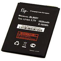 Аккумулятор Fly BL8601 1650 mAh IQ4505 AAAA/Original тех.пакет