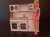 Кухонный гарнитур TNR10001