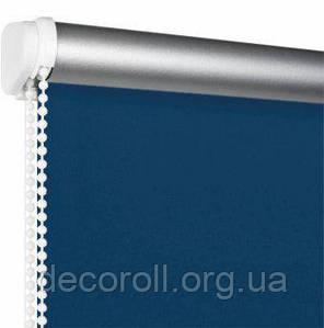 Рулонные шторы светонепроницаемые Blackout, 100% затемнение - цена от 0.5 кв.м