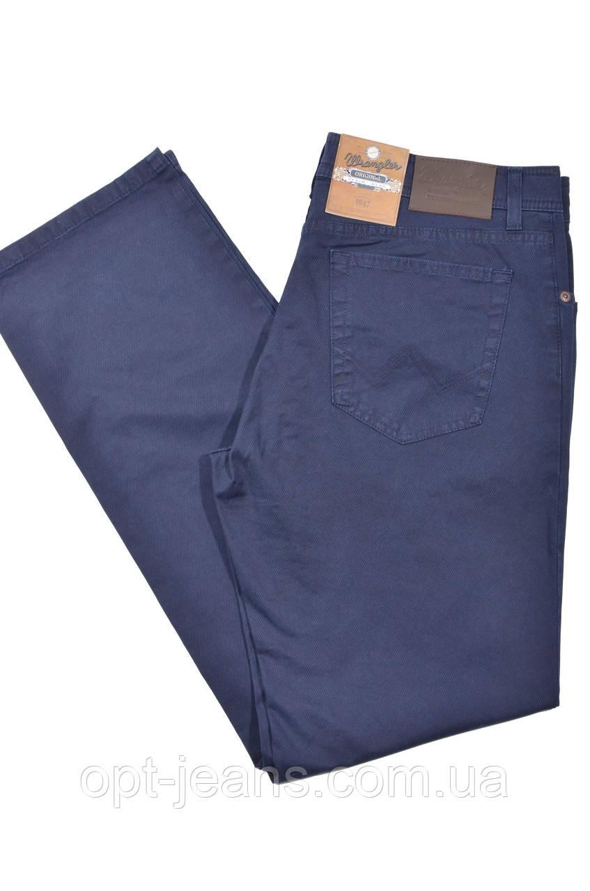 Wrangler мужские джинсы (33-42/8ед.) Лето 2019