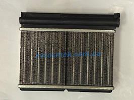Радиатор печки BMW_3 (E36) 90-99/5 (E39) 96-03