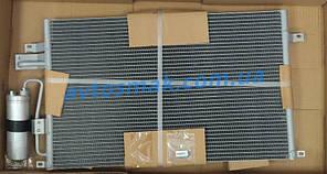Радиатор CHEVROLET_EPICA 06-11