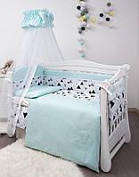 Детская постель Twins Premium Modern Эскимо P-106 , фото 1