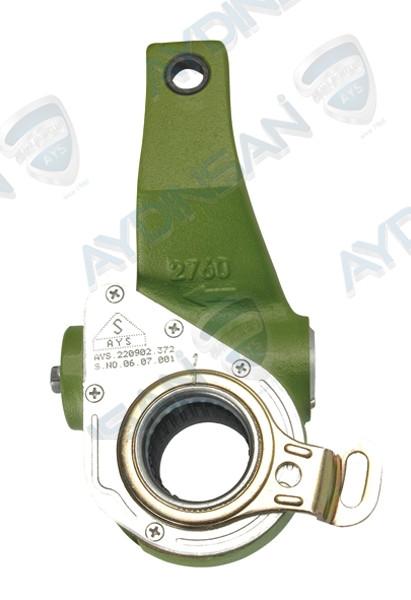 Разжимной рычаг DAF 95 L 72525с