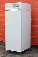 Морозильный шкаф глухой «Polair B107-S» 0.7 м. (Россия), детали заводские, Б/у, фото 1