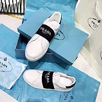 Кроссовки Prada, фото 1