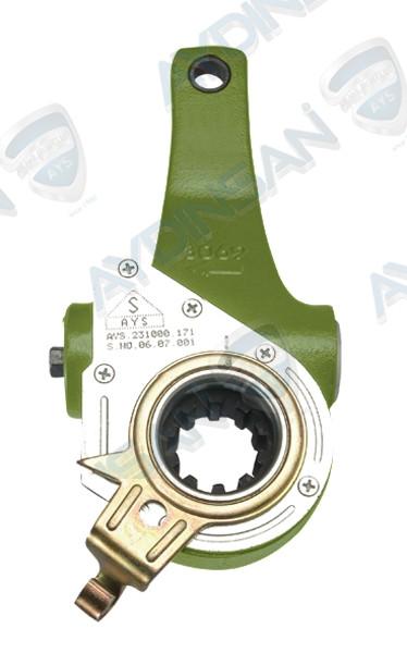 Разжимной рычаг DAF 95-95XF/F85-85CF 1242598