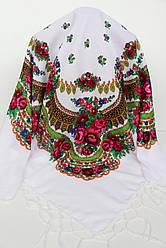 Хустка велика українська народна 630-1