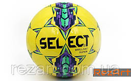 Мяч футбольный SELECT SUPER №5