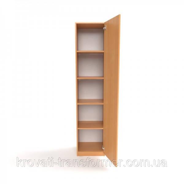 Шкаф - пенал для документов закрытый ШОД-8