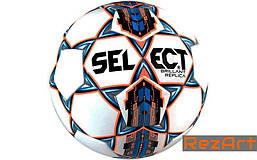 Мяч футбольный SELECT BRILLANT REPLICA NEW №4