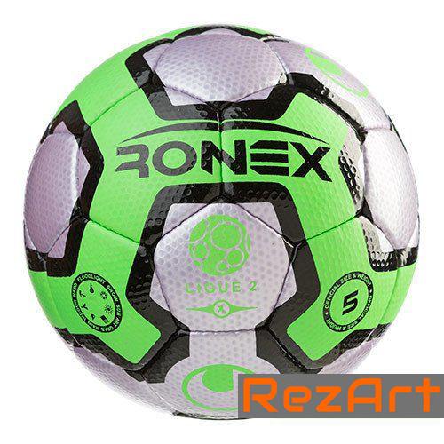 Мяч футбольный Cordly Dimple Ronex №5