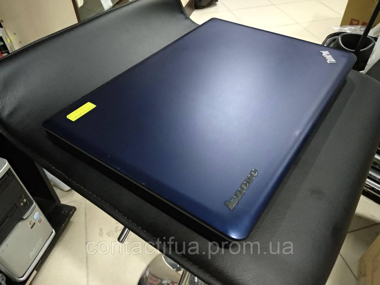 """Lenovo ThinkPad E330 13,3"""" Intel Core i3-3110M/4Gb DDR3/ HDD 320GНет в наличии 3"""