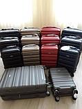 WORDLAINE 628 AIRTEX Франція ABS Polycarbonate валізи чемоданы, фото 2