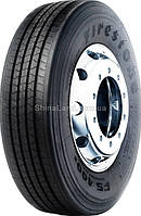 Грузовые шины Firestone FS400 II (рулевая) 295/80 R22,5 152/148M
