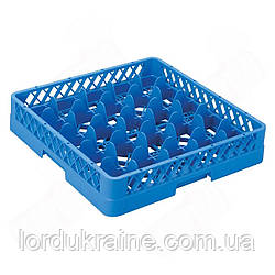 Корзина с отсеками для посудомоечных машин OZTI 500х500 мм