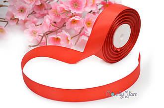 Лента репс 2,5м, Красный