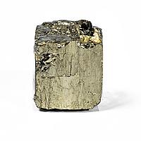 Коллекционный минерал самородок пирита, 18,4 гр., 474ФГП