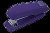 Степлер пластиковый Rubber Touch  №24 Buromax BM.4202