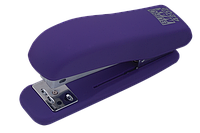 Степлер пластиковый Rubber Touch  №24 Buromax BM.4202, фото 1