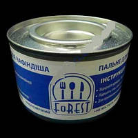 Топливо для Чафиндиш - свечка 200г 0139805